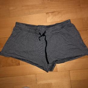 Bomulds shorts
