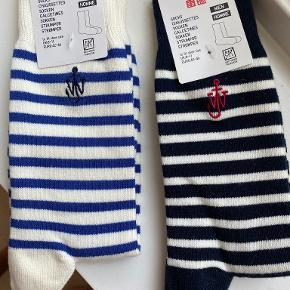 JW Anderson X Uniqlo Undertøj & sokker
