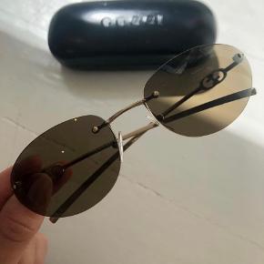 Vintage Gucci solbriller
