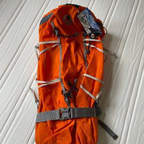 Alpine rygsæk