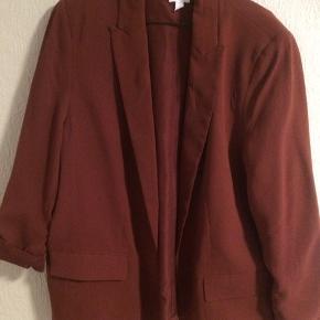Ny habit jakke  - fejlkøb Sælger matchende kjole til