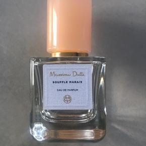 Massimo Dutti parfume