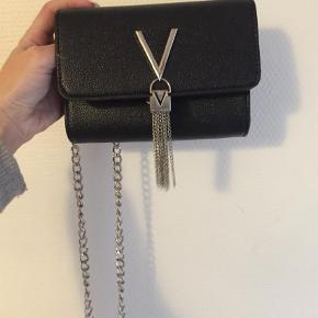 Varetype: Håndtaske Størrelse: Lille Farve: Sort