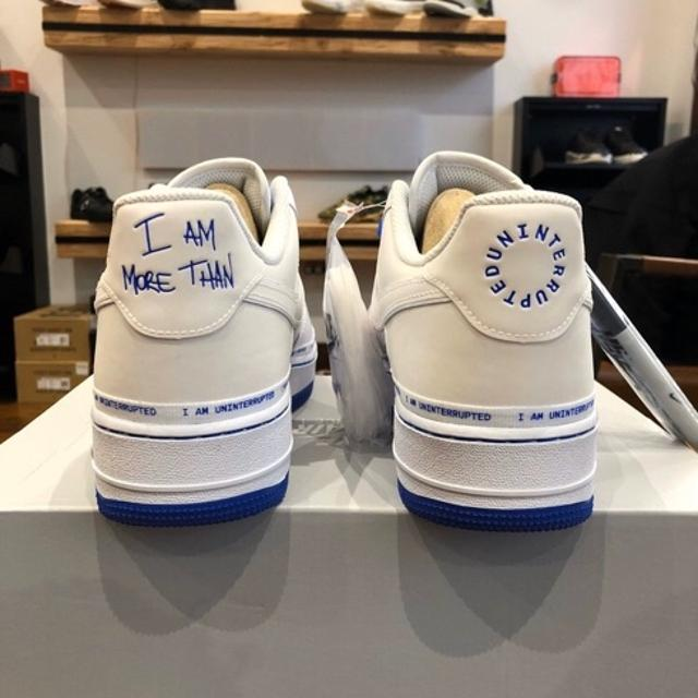 Nike Air Force 1 Low Uninterrupted More Than an Athlete