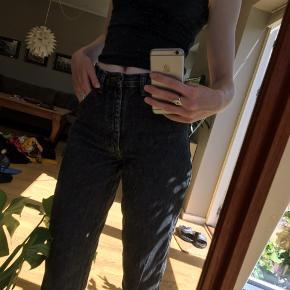 Fede straight leg jeans