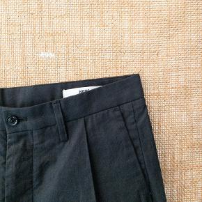 Hope bukser. Mørkegrå