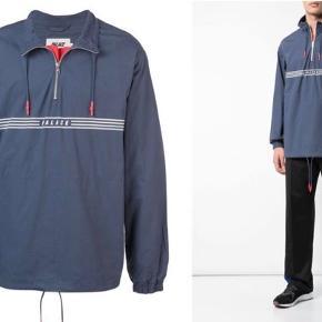 Palace cotton Don jacket washed navy Str.  S (stor i str.)