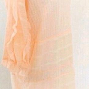 Flot Stella Nova kjole, nude, str. M, rigtig sød. Ikke-ryger hjem.