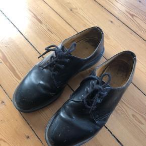 Vintage Dr Martens sko