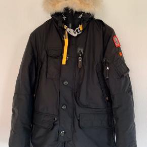 Parajumpers frakke