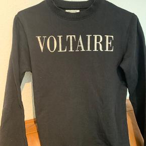 Zadig & Voltaire overdel