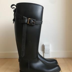 Burberry andre sko & støvler