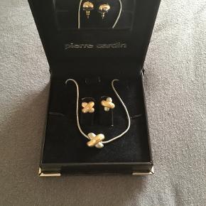 Pierre Cardin smykkesæt