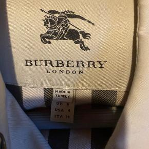Burberry anden overdel