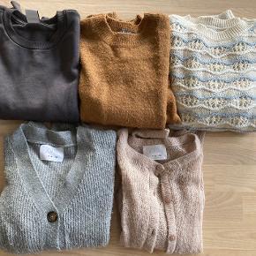 Zara tøjpakke
