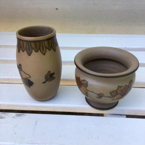 Hjorts keramik 175 pr stk. Byd gerne