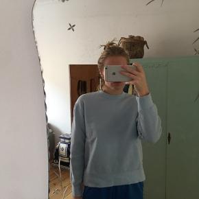 Sweatshirt fra Topman, passer størrelse S