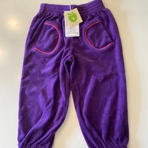De sødeste bløde bukser fra SMÅFOLK