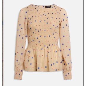 Helt ny bluse fra Sisters Point. Stadig med mærke! :-) Kan sendes.