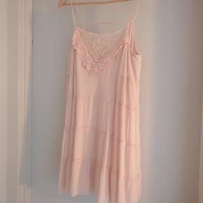 Så fin en kjole