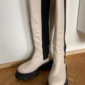 Original Sin støvler
