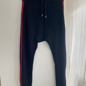 Balmain X H&M bukser