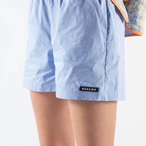 Résumé shorts