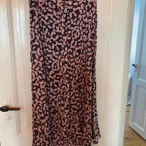 H&M x Anna clover nederdel i blomsterprint