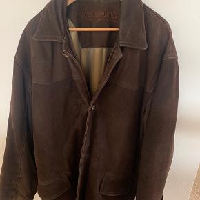 Jack Ashore skind- & læderjakke