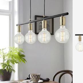 Ellos loftslampe