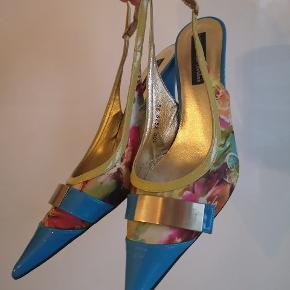 Ilse Jacobsen heels