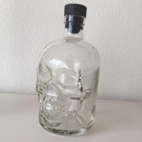 Cranium bottle 💀0,5 l