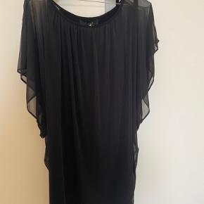 Pulz kjole