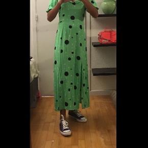 Mega vintage fed kjole