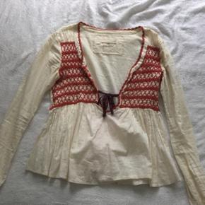 Odd Molly uncorporated top/skjorte str 1  Rigtig lækker kvalitet