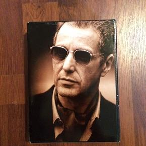 The Godfather , dvd collection speciel edition
