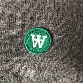 Strik sweater fra Wood Wood, brugt 3 gange og ingen tegn på brug