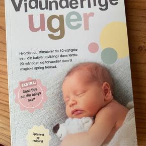 Vidunderlig bog for nybagte forældre
