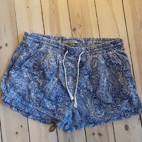 Fine shorts.   Brugt en håndfuld gange.