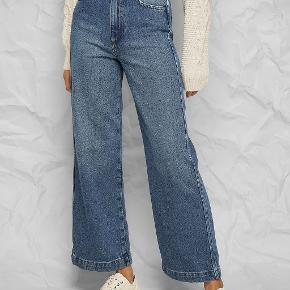 Nu-in jeans