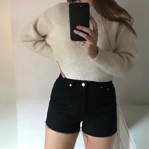 Dr. Denim shorts