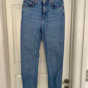 Jeans fra Weekday str 27