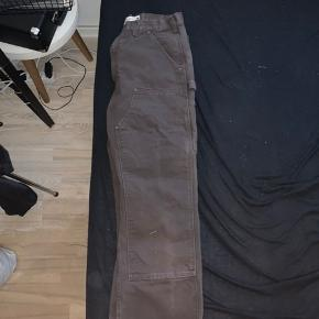 Carhartt carpenter jeans str 33/34 God stand