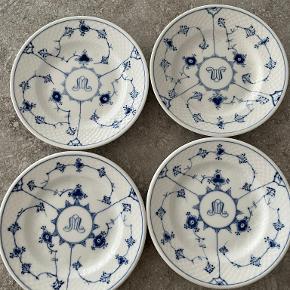 B&G porcelæn