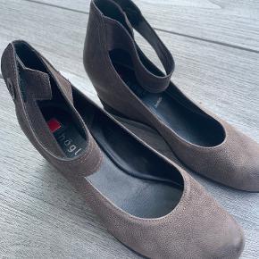Högl heels