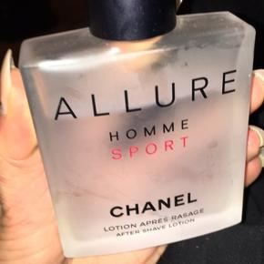 Chanel allure after shave lotion 100ml