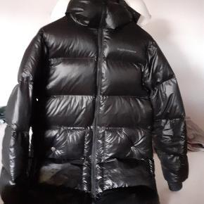Peak Performance frakke