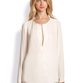Den smukkeste Malene Birger skjorte ønskes byttes til mindre størrelse