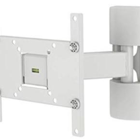 """Vægophæng til tv / skærm, max 20 kg (19"""" - 32"""").  IKEA, æsken er åbnet - men ophænget aldrig brugt!"""