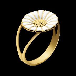 Sælger min Georg Jensen daisy ring, 11 mm. Den er aldrig brugt, og ligger egentlig bare i sin æske... har ikke kvit da jeg fik den i gave. Np var 1300, BYD:))